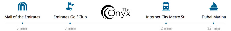 onyx location